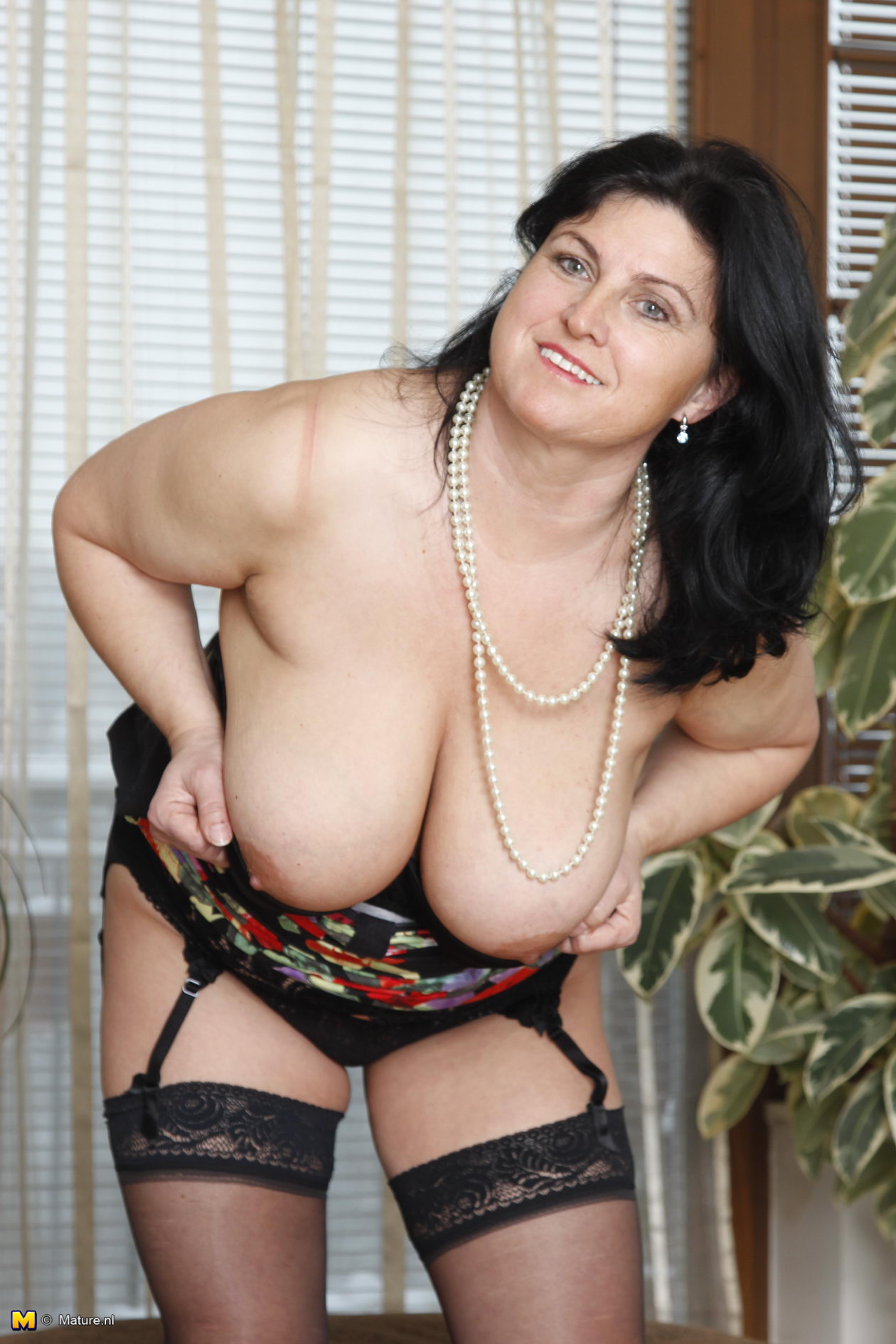 bbw mature with big titis pics