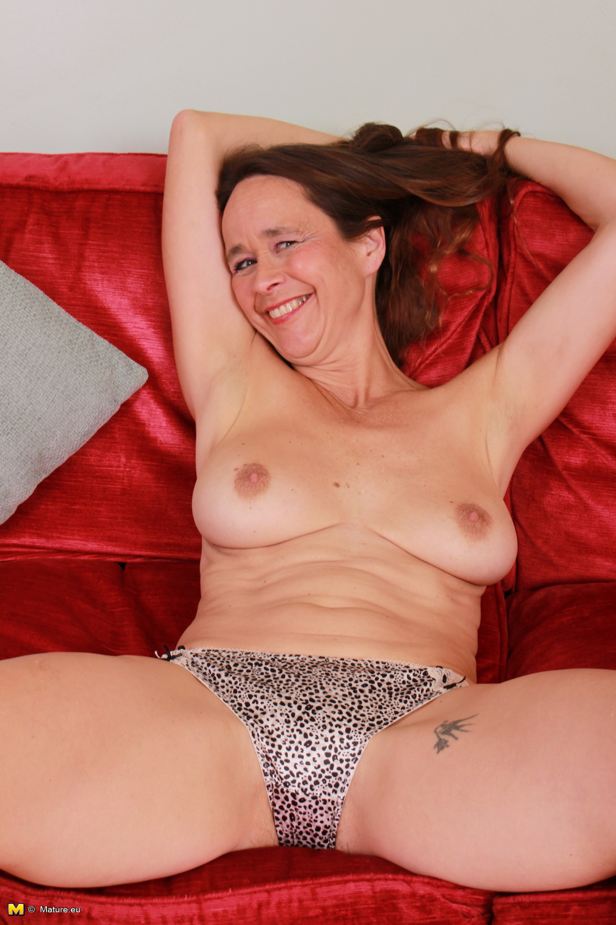 Theme Mature hairy housewife naked agree