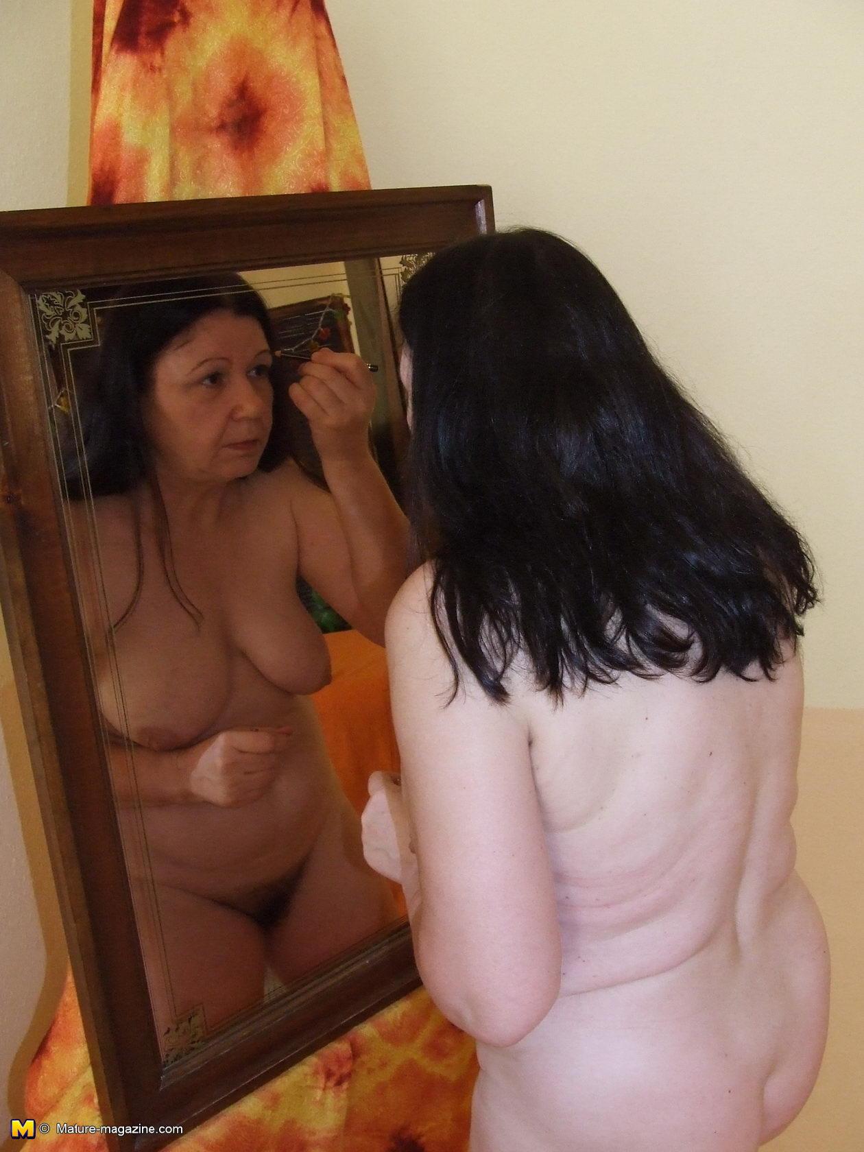 Maya campbell naked nude