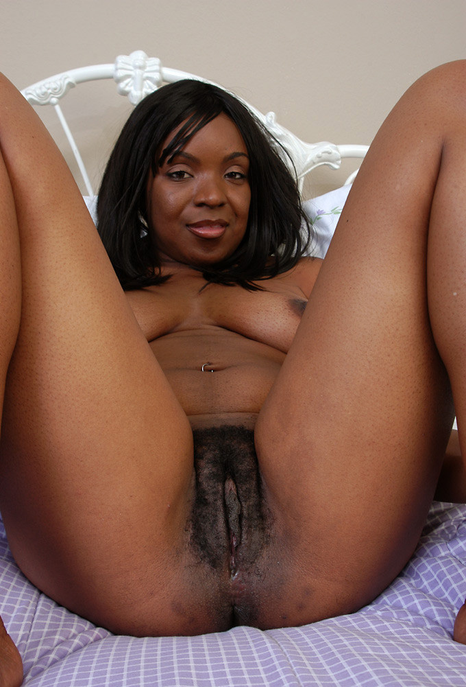 Sexy african pussy have thought