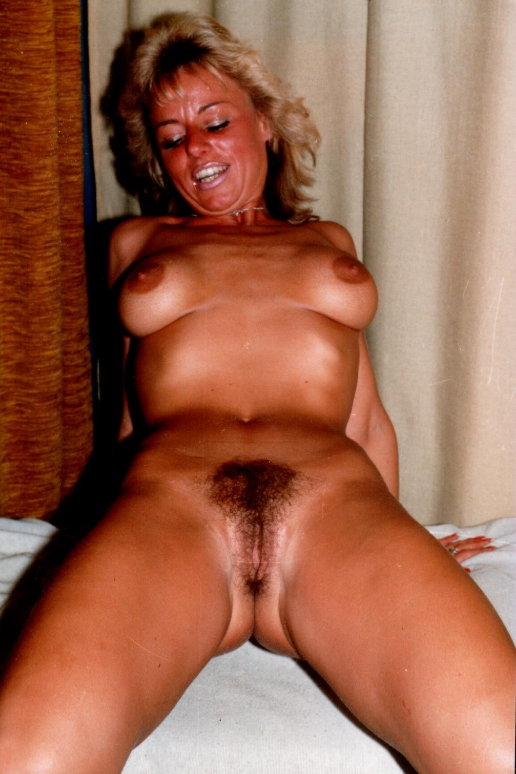 Self pic mature woman naked