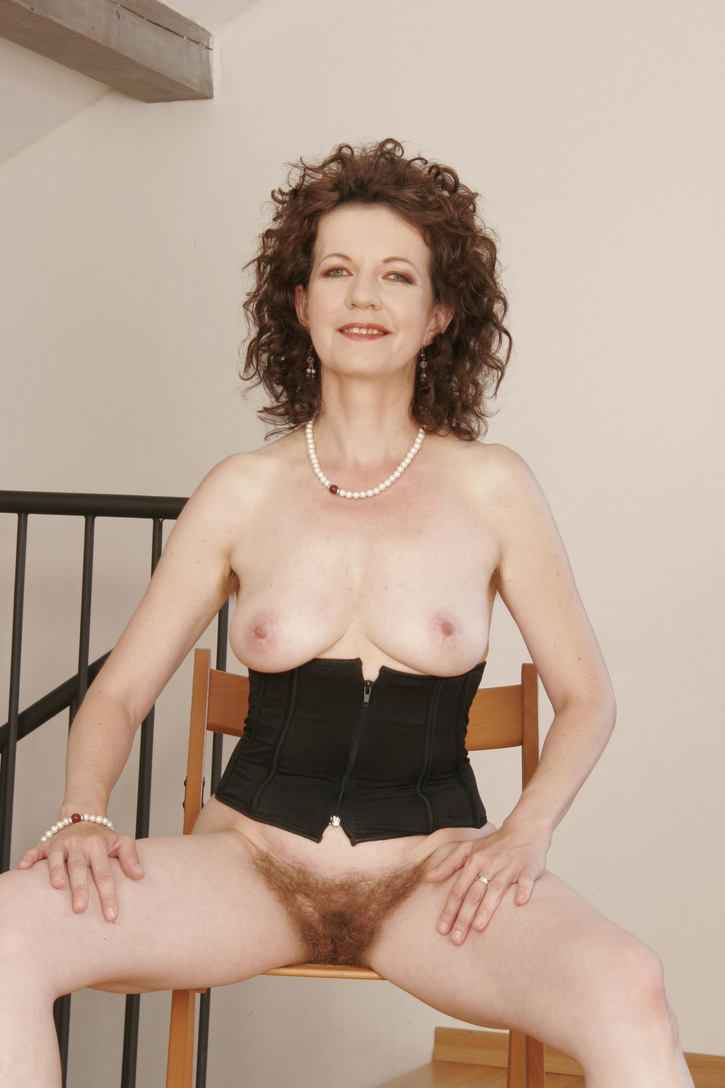 Naked girls weird stuff