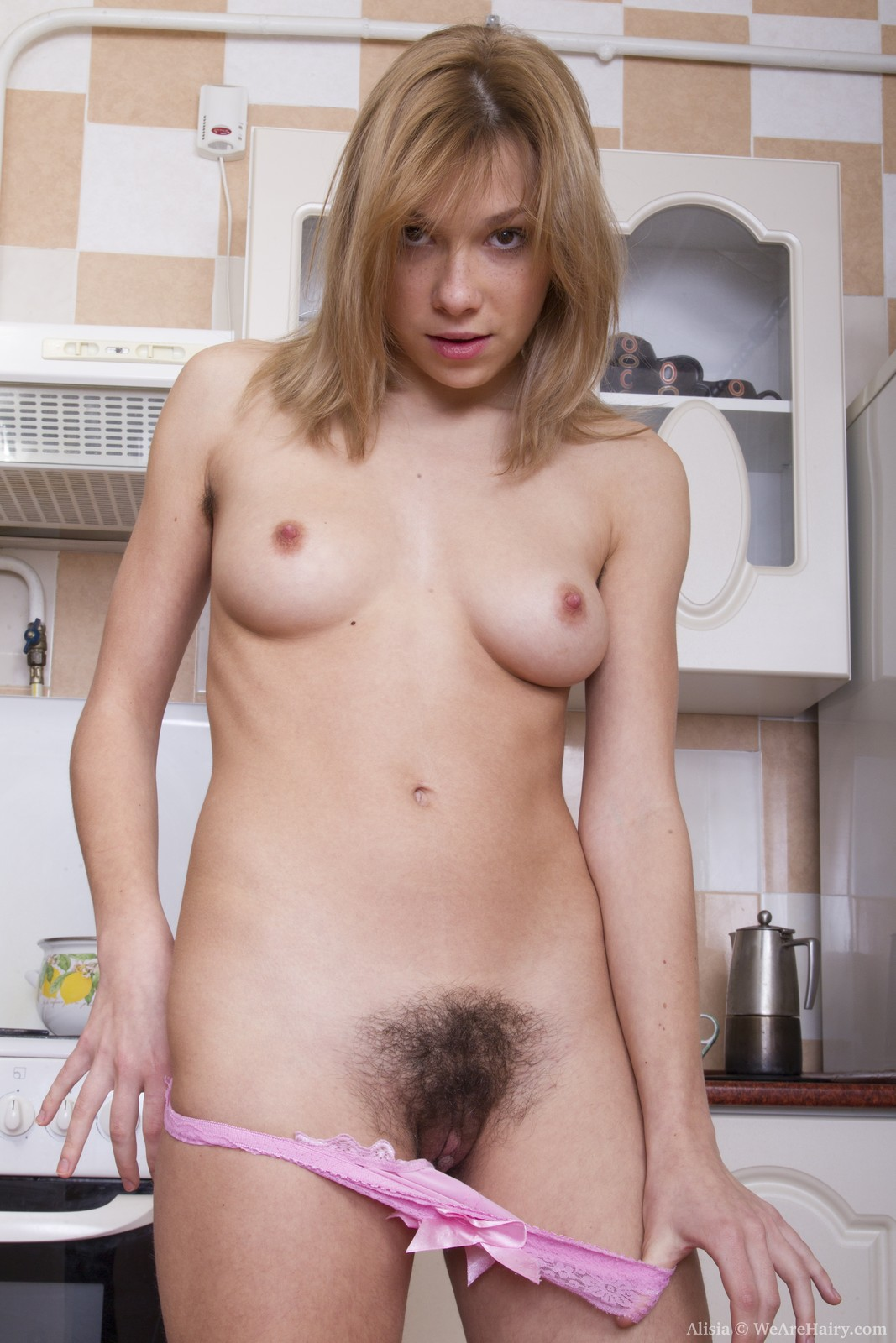 Variant Beautiful natural hairy nude girls sorry