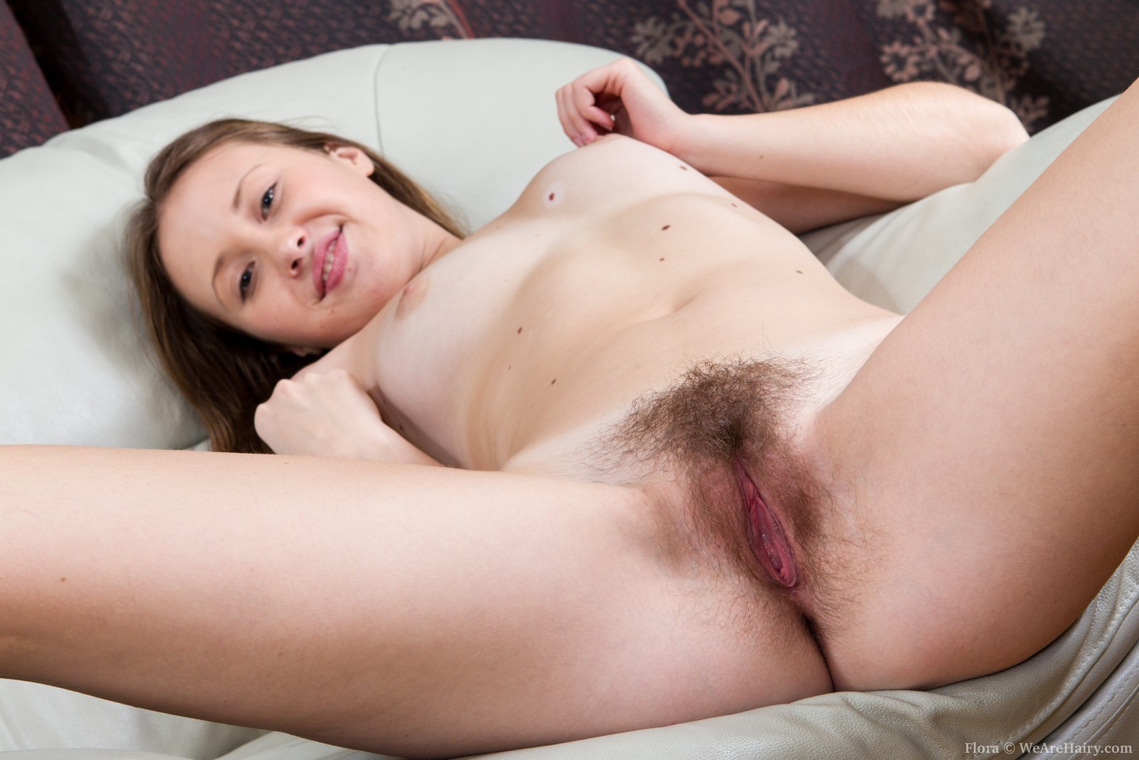 Naked pussy pretty girls hairy