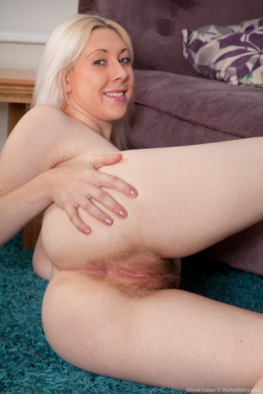 Can suggest Beautiful hairy pussy nude really. And