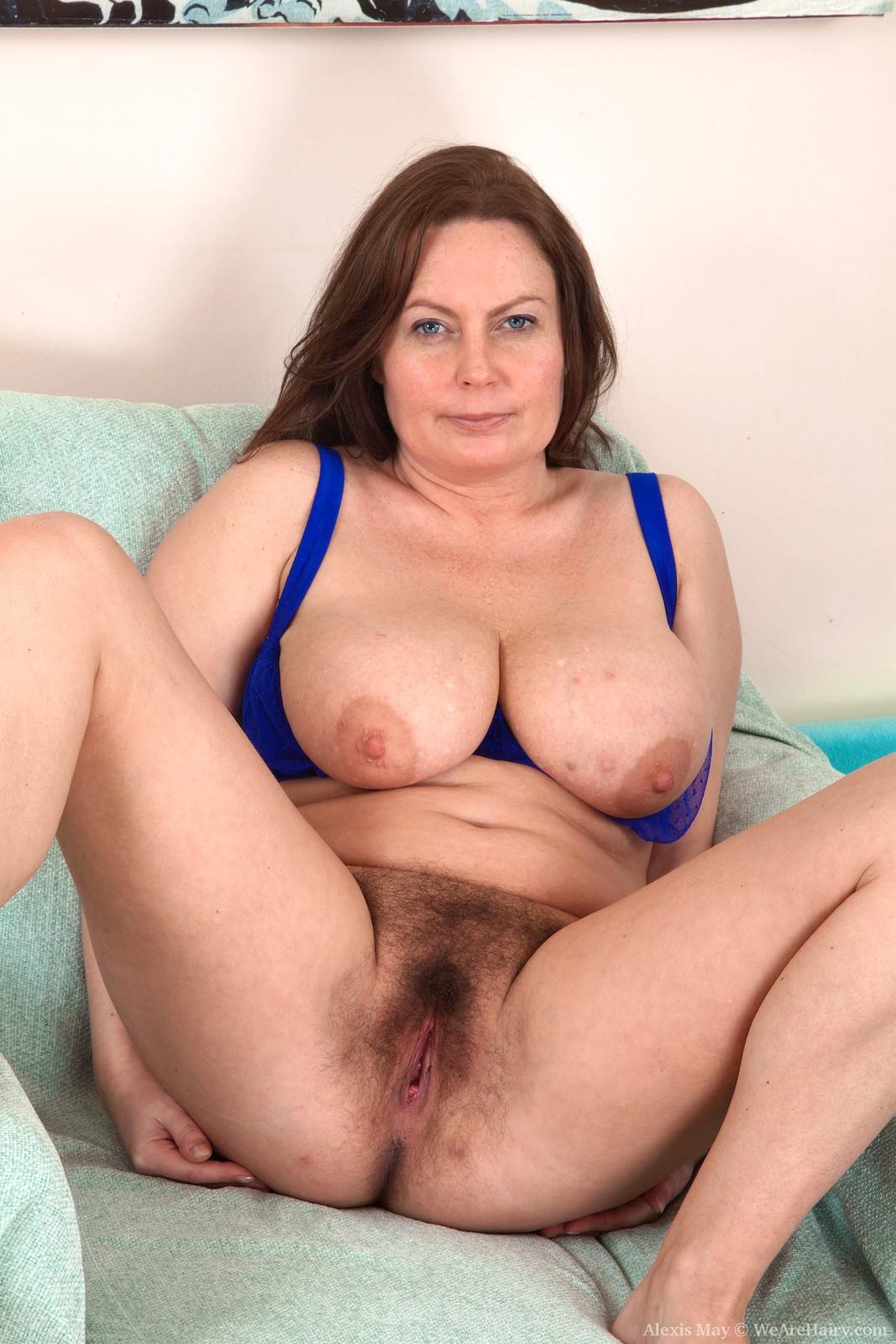Alexis may porn pics