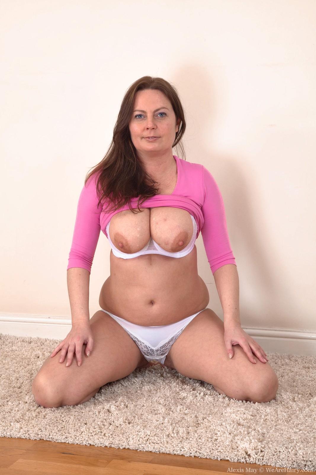 Alexis May порнозвезда
