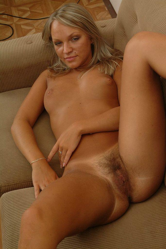 Women strip nude