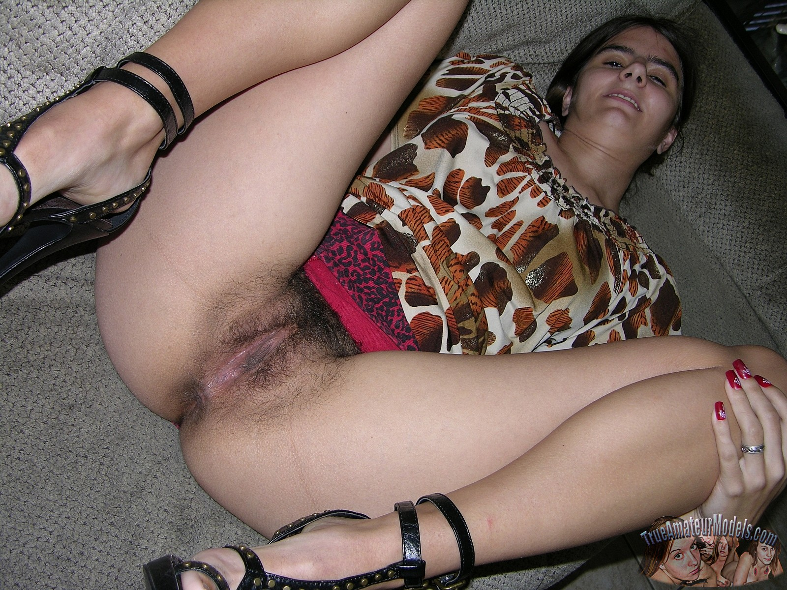 Pussy indian lady