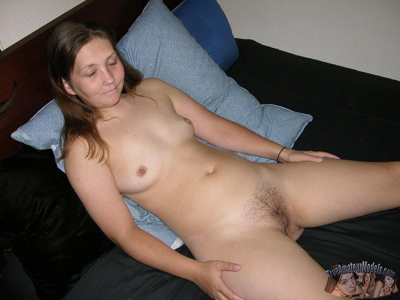 Amuture Farm Girl Porn