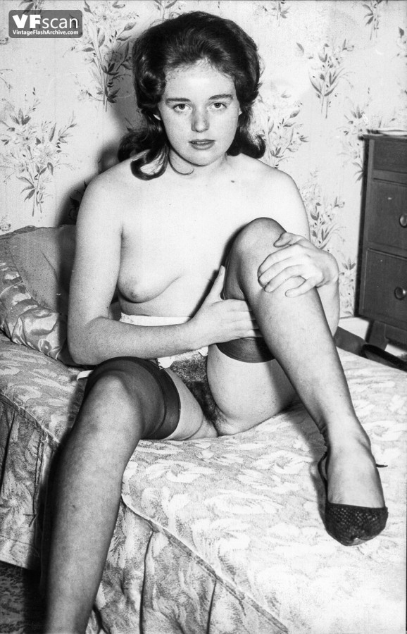 Best of Vintage 1950s Nude Girls Porn
