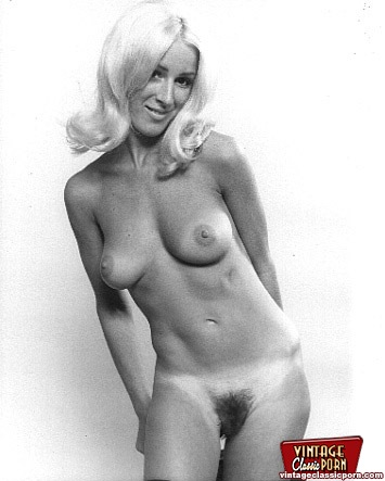 sixtys nude The